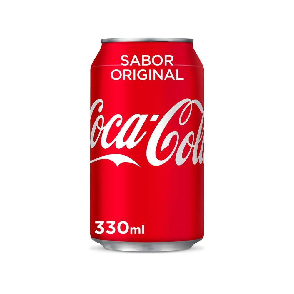 Coca Cola (330ml)